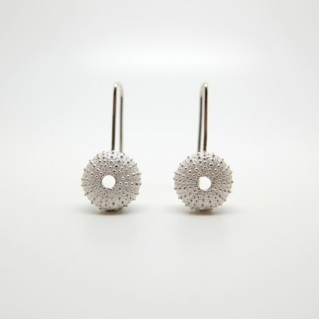 Robert's Garota Dangling Earrings (Long)