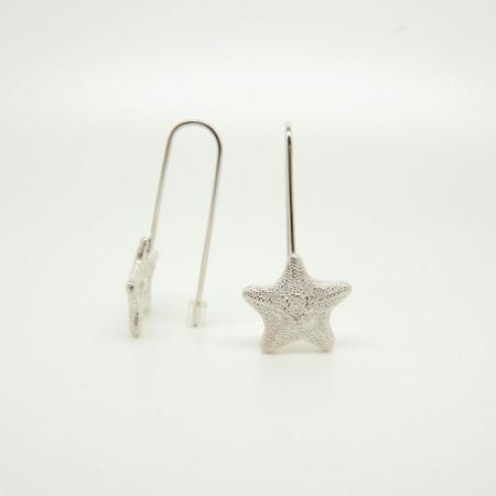 Hanging Asterina earrings